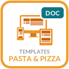 Theme Pasta & Pizza Documentation