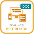 Theme Bike Rental Documentation