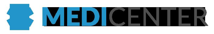 medicenter Logo Title