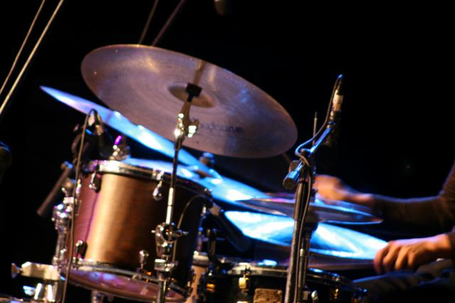 Drum Lesson - Online