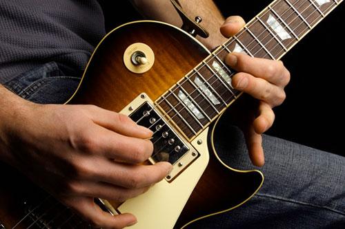 Guitar Lesson - Online