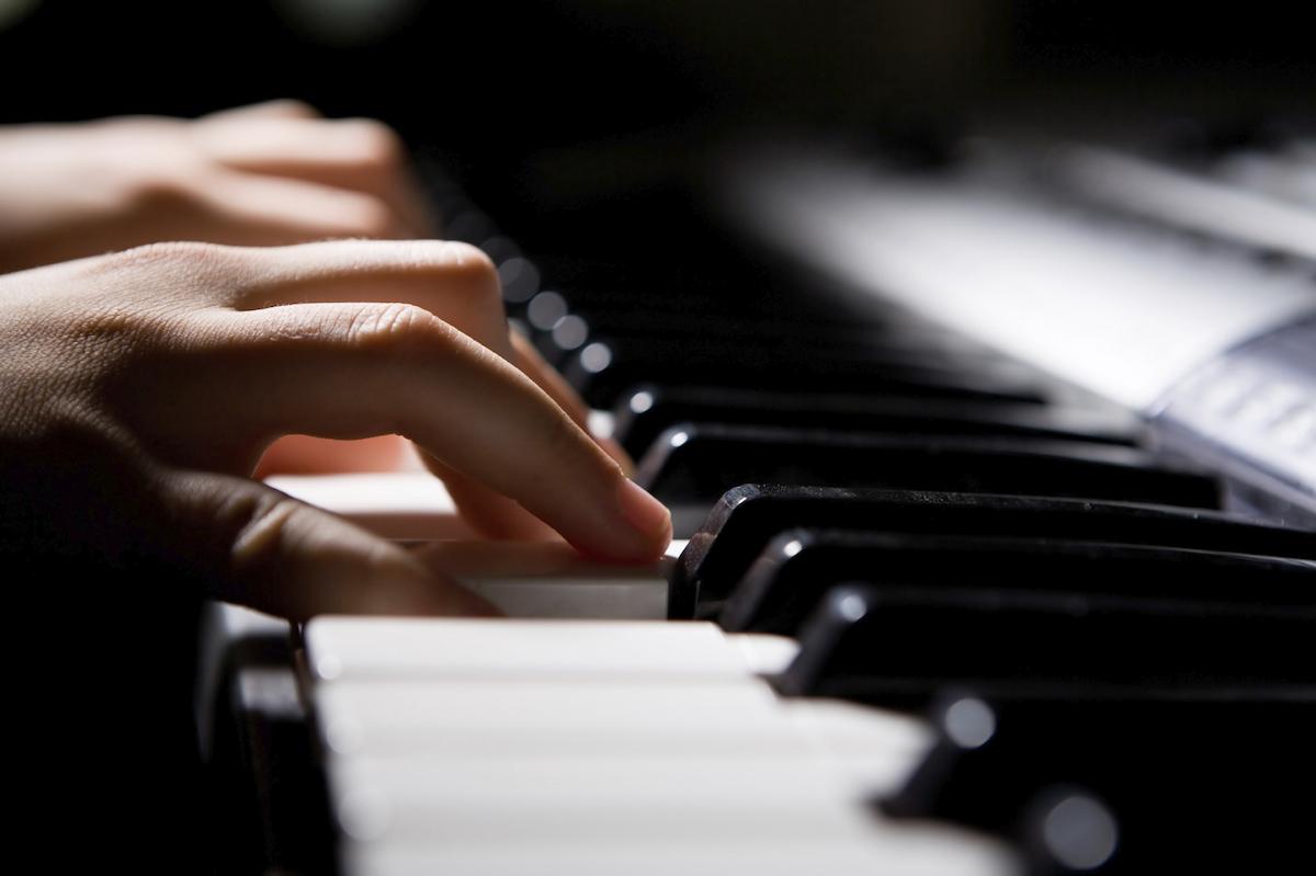Piano Lesson - Online