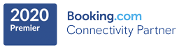 e4jConnect is a Premier Connectivity Partner 2020 of Booking.com